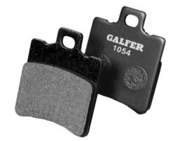 Victory Cruiser Front Brake Pads